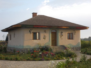 casa brandusa