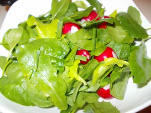 salata de toamna